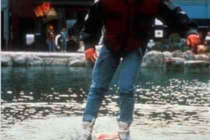 Back to the Future Part 2 - Foto 3