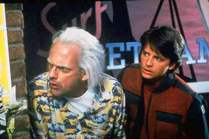 Back to the Future Part 2 - Foto 21
