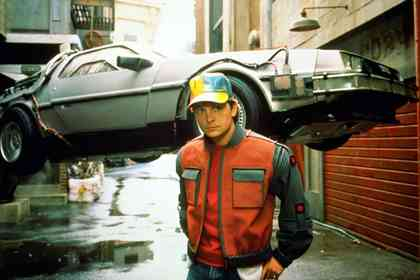Back to the Future Part 2 - Foto 5