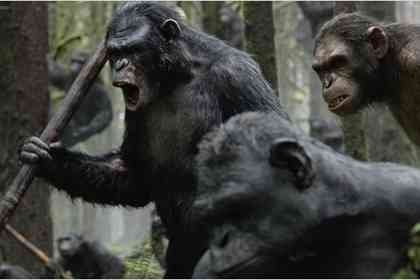 Dawn of the Planet of the Apes 2 - Foto 2