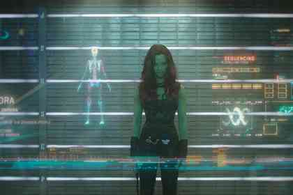 Guardians of the Galaxy - Foto 6