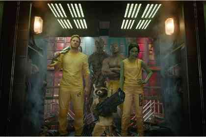 Guardians of the Galaxy - Foto 9
