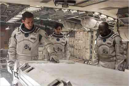 Interstellar - Foto 2