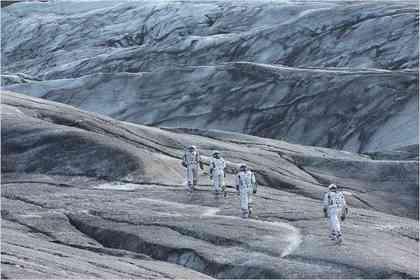 Interstellar - Foto 4