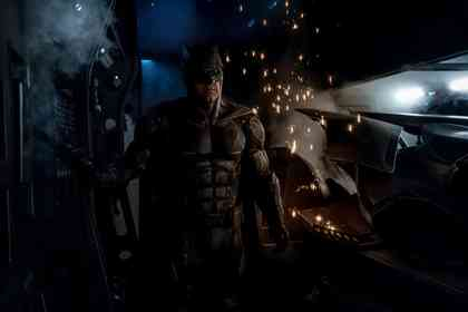 Justice League - Foto 2