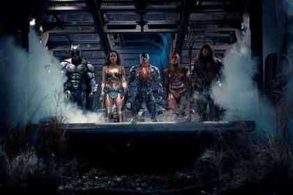 Justice League - Foto 4
