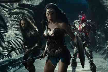 Justice League - Foto 5