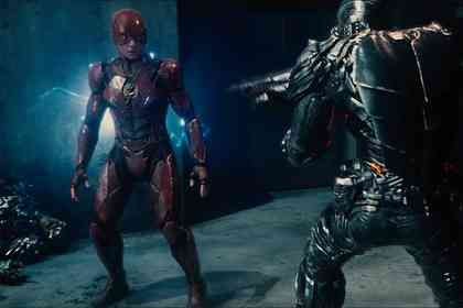 Justice League - Foto 6