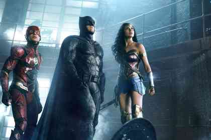Justice League - Foto 7