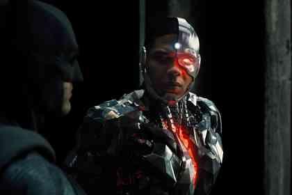 Justice League - Foto 10