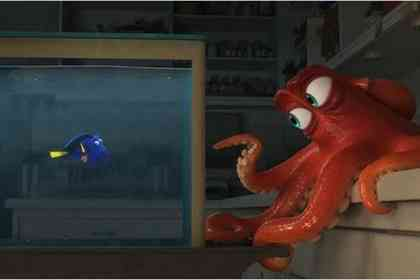 Finding Dory - Foto 1