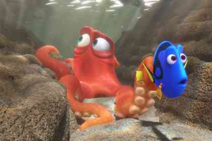 Finding Dory - Foto 6