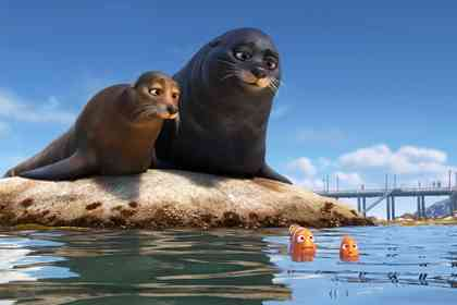 Finding Dory - Foto 7