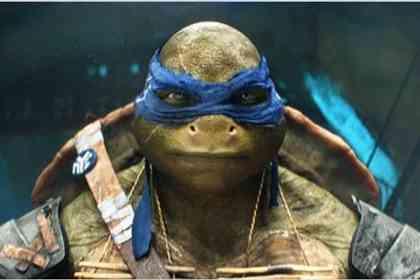 Ninja Turtles - Foto 5