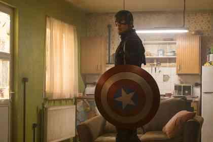 Captain America : Civil War - Foto 2