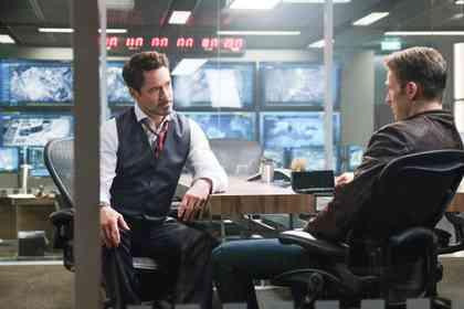 Captain America : Civil War - Foto 3