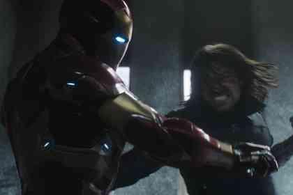 Captain America : Civil War - Foto 4