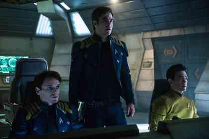 Star Trek Beyond - Foto 1
