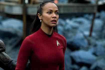 Star Trek Beyond - Foto 2