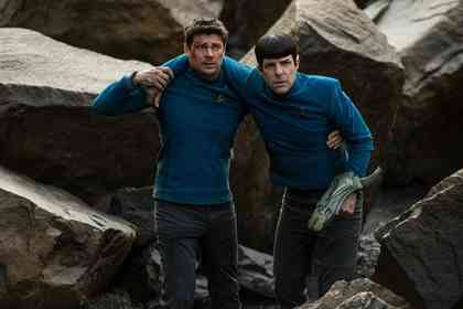 Star Trek Beyond - Foto 3