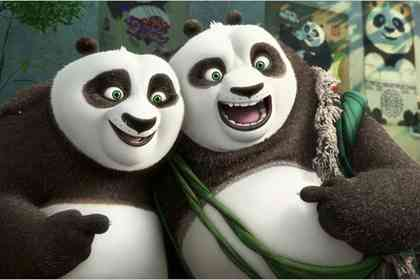 Kung Fu Panda 3 - Foto 1