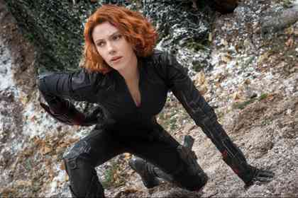 The Avengers 2 : Age of Ultron - Foto 2