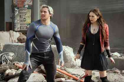 The Avengers 2 : Age of Ultron - Foto 3