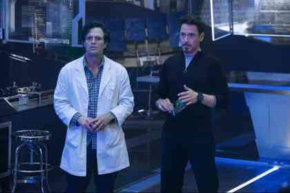 The Avengers 2 : Age of Ultron - Foto 4
