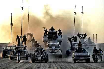 Mad Max : Fury Road - Foto 1