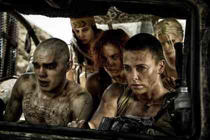 Mad Max : Fury Road - Foto 2