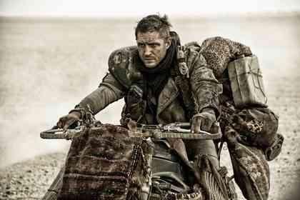 Mad Max : Fury Road - Foto 3