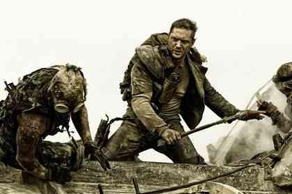 Mad Max : Fury Road - Foto 5