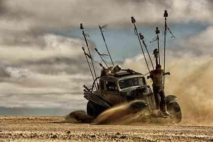 Mad Max : Fury Road - Foto 6