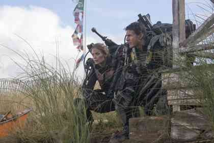 Edge of Tomorrow - Foto 1