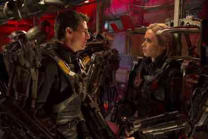 Edge of Tomorrow - Foto 2