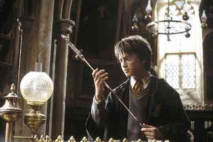 Harry Potter and the Chamber of Secrets - Foto 1