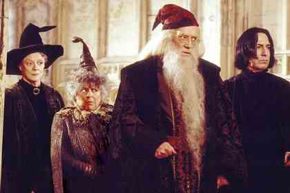 Harry Potter and the Chamber of Secrets - Foto 2