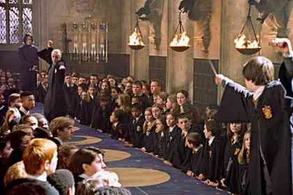 Harry Potter and the Chamber of Secrets - Foto 3