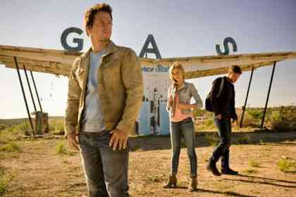 Transformers: Age of Extinction - Foto 1