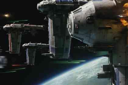 Star Wars: The Last Jedi - Foto 1