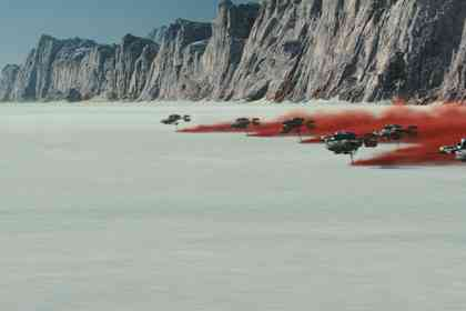 Star Wars: The Last Jedi - Foto 5