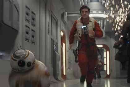 Star Wars: The Last Jedi - Foto 7