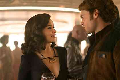 Solo : A Star Wars Story - Foto 2