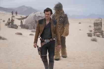 Solo : A Star Wars Story - Foto 9