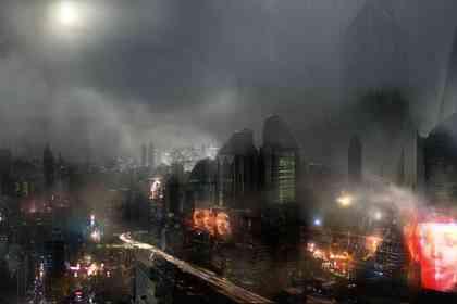 Blade Runner 2049 - Foto 7