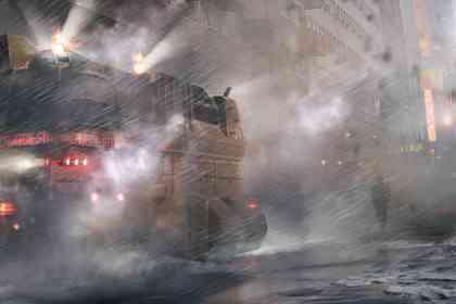 Blade Runner 2049 - Foto 8