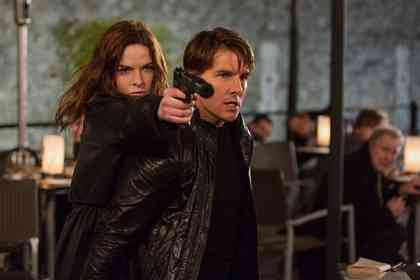 Mission Impossible : Rogue Nation - Foto 2