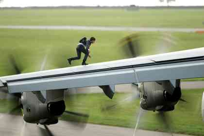 Mission Impossible : Rogue Nation - Foto 4