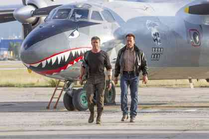 The Expendables 3 - Foto 1