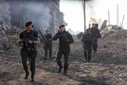 The Expendables 3 - Foto 4